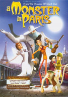 Monster In Paris, A Movie
