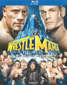 WWE: Wrestlemania XXIX Blu-ray