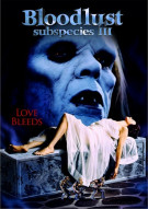 Subspecies 3: Bloodlust Movie