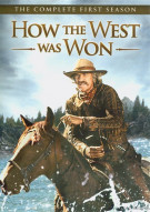 How The West Was Won: The Complete First Season Movie
