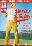 12 Movies For The Man Cave Movie
