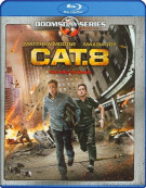 CAT. 8 Blu-ray