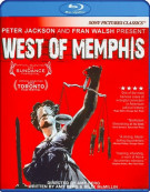 West Of Memphis Blu-ray