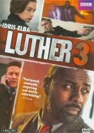 Luther 3 Movie