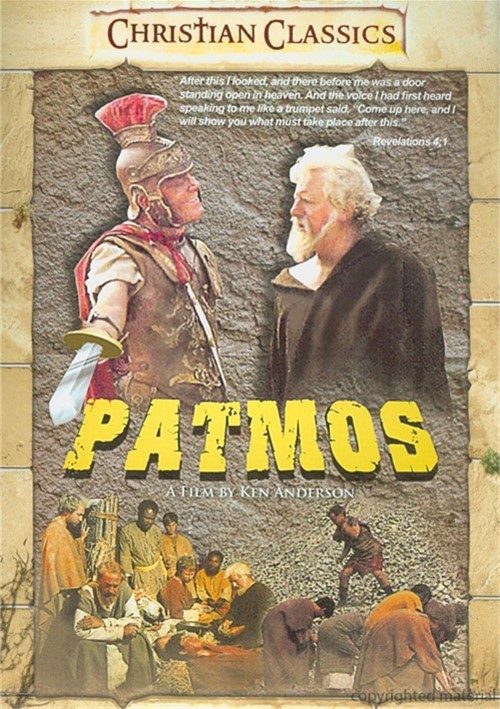Patmos Movie