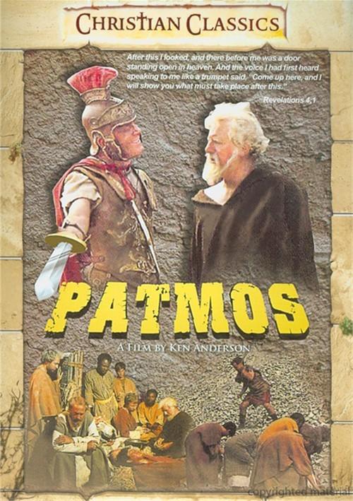 Patmos Movie