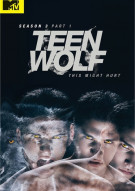 Teen Wolf: Season Three - Part One Movie