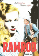 Ramrod Movie