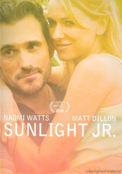 sunlight jr movie