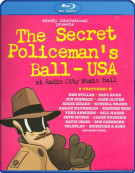 Secret Policemans Ball, The: U.S.A. Blu-ray