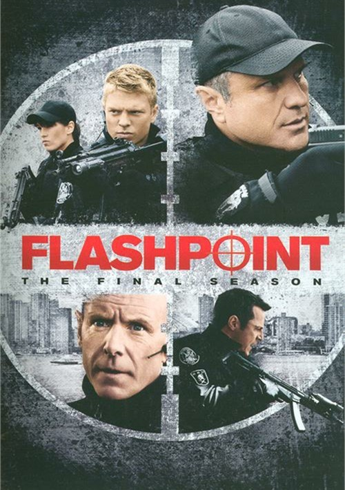 Amazon.com: Customer reviews: Flashpoint: The Final Season