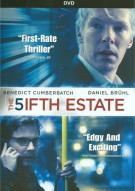 Fifth Estate, The Movie