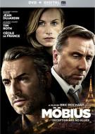 Mobius (DVD + UltraViolet) Movie