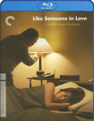 Like Someone In Love: The Criterion Collection (Blu-ray + DVD Combo) Blu-ray