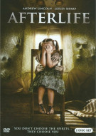 Afterlife: Season One Movie