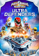 Power Rangers Mega: Ultra Defenders Movie