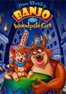 Banjo The Woodpile Cat Movie