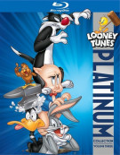 Looney Tunes: Platinum Collection - Volume 3 Blu-ray