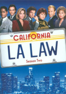 L.A. Law: Season Two Movie