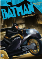 Beware The Batman: Dark Justice Movie