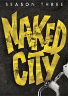Naked City: Season Three Movie