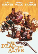 More Dead Than Alive Movie