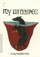 My Winnipeg: The Criterion Collection Movie