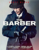 Barber, The Blu-ray