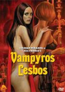 Vampyros Lesbos Movie