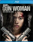 Gun Woman Blu-ray