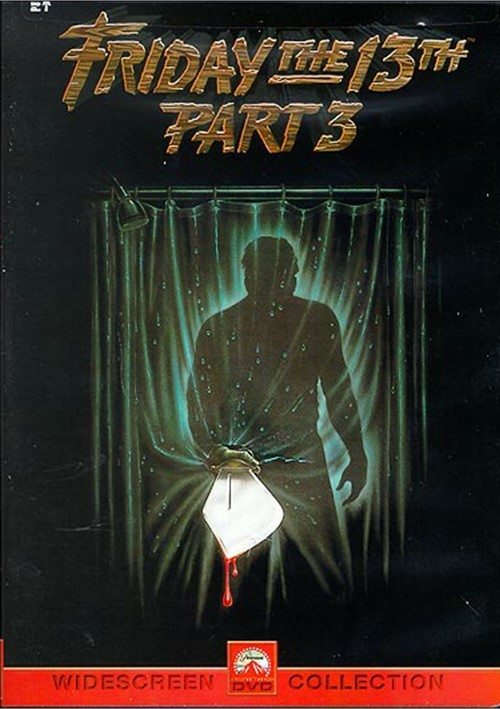 Friday The 13th: Part 3 Movie
