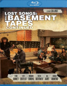 Lost Songs, The: Basement Continiued Blu-ray