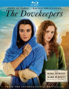 Dovekeepers, The Blu-ray