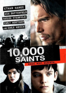 10,000 Saints Movie