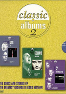 Classic Albums: Phil Collins/  Steely Dan / U2 (3 Pack) Movie