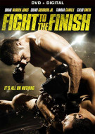 Fight To The Finish (DVD + UltraViolet) Movie