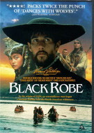 Black Robe Movie