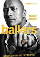 Ballers: The Complete First Season Movie
