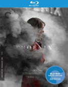 Phoenix: The Criterion Collection Blu-ray