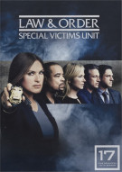 Law & Order: Special Victims Unit - The Seventeenth Year Movie