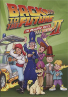 Back To The Future: The Animated Series - Season II Movie