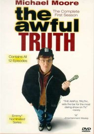Michael Moore: The Awful Truth - The Complete First Season Movie