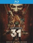 31 (Blu-ray + UltraViolet) Blu-ray