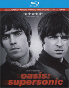 Oasis: Supersonic (Blu-ray + UltraViolet) Blu-ray