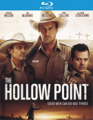 Hollow Point, The Blu-ray