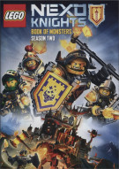 LEGO Nexo Knights: Season Two Movie