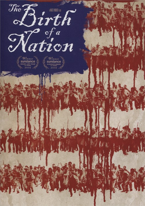 Birth of a Nation, The (DVD + UltraViolet) Movie