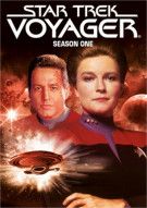 Star Trek: Voyager - Season One Movie