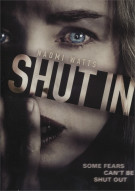 Shut In (DVD + Ultra Violet) Movie