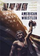 American Wrestler: The Wizard Movie